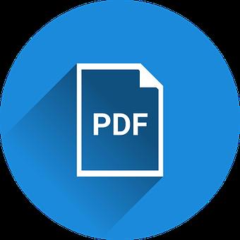 pdf ба калима
