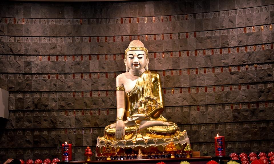 Buddhism, Chines Buddhism, Buddha, Religion, Zen
