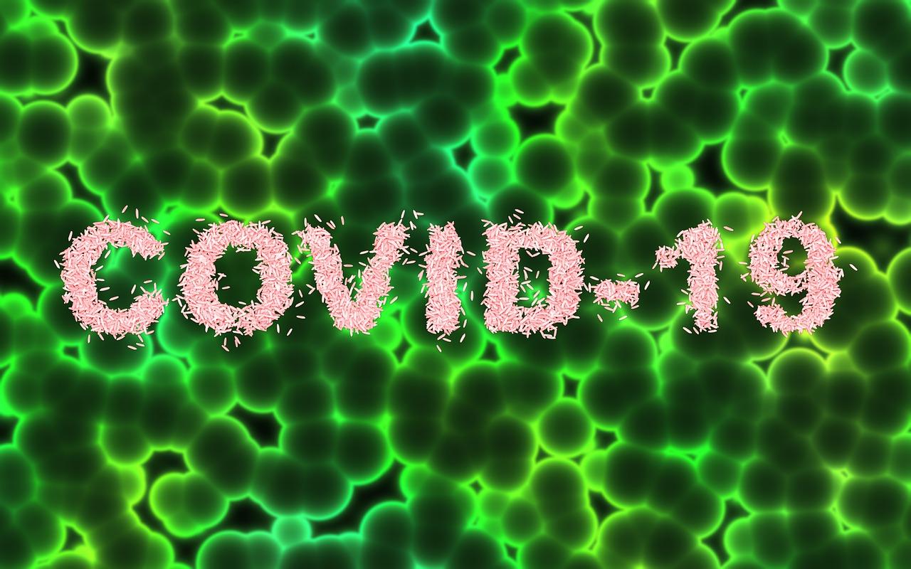 Слово вирус в картинках