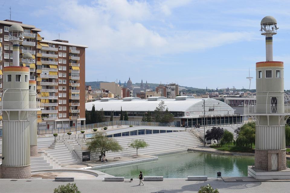 Espanha Cidade Barcelona Foto Gratuita No Pixabay