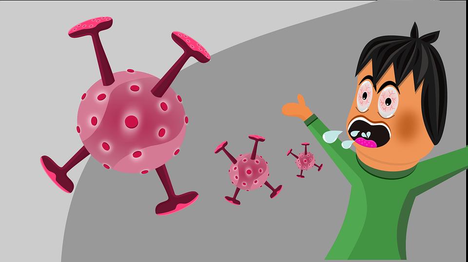 Corona, Vírus, Coronavírus, Epidemia, Pandemia
