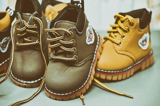 Quelles chaussures choisir pour votre bébé ?