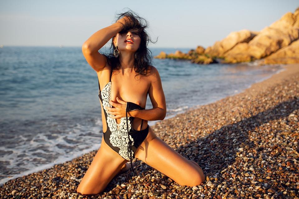 ヌード, アート, セクシーです, 女性, エロチック, セックス, 裸, モデル, 体, 性的