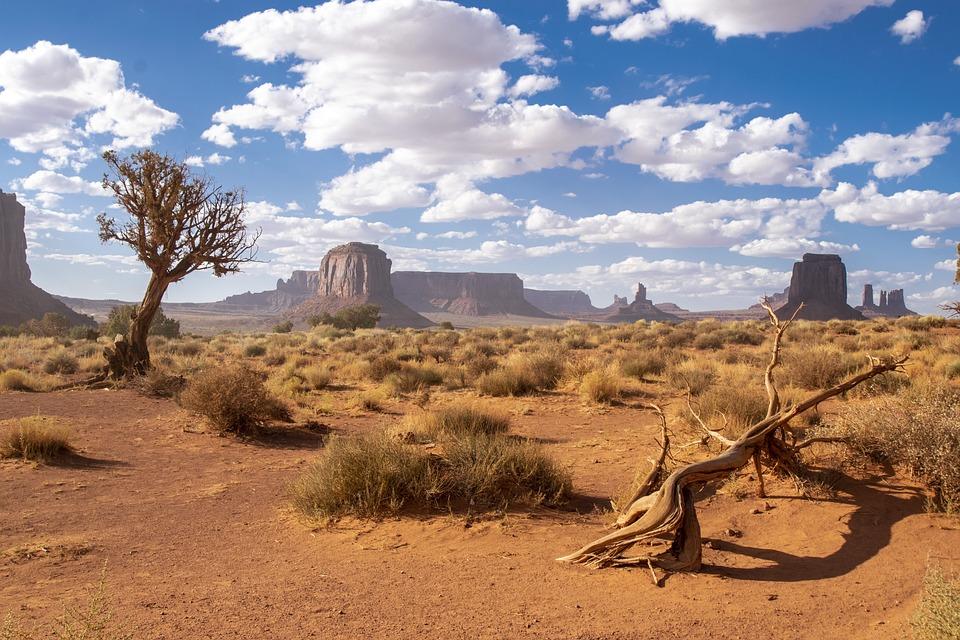 バレー 風景 アリゾナ州 - Pixabayの無料写真