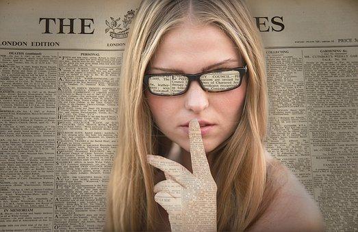 Nachrichten, Zeitung, Presse, Medien