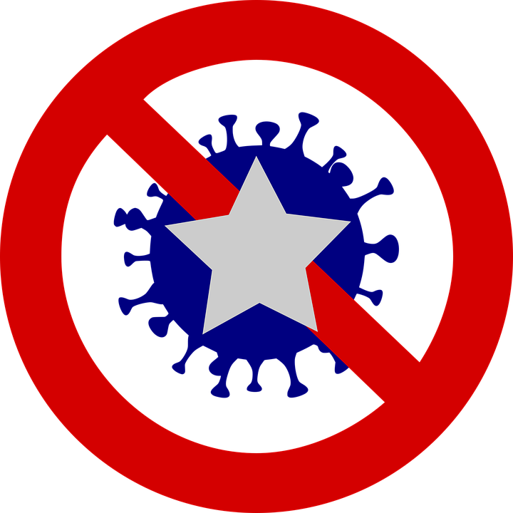 Anti Corona Virus Gambar Vektor Gratis Di Pixabay