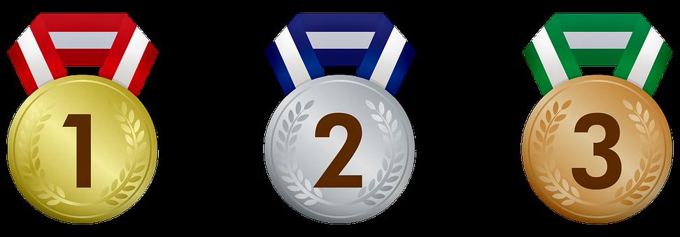 300+ Free Medals & Award Images - Pixabay
