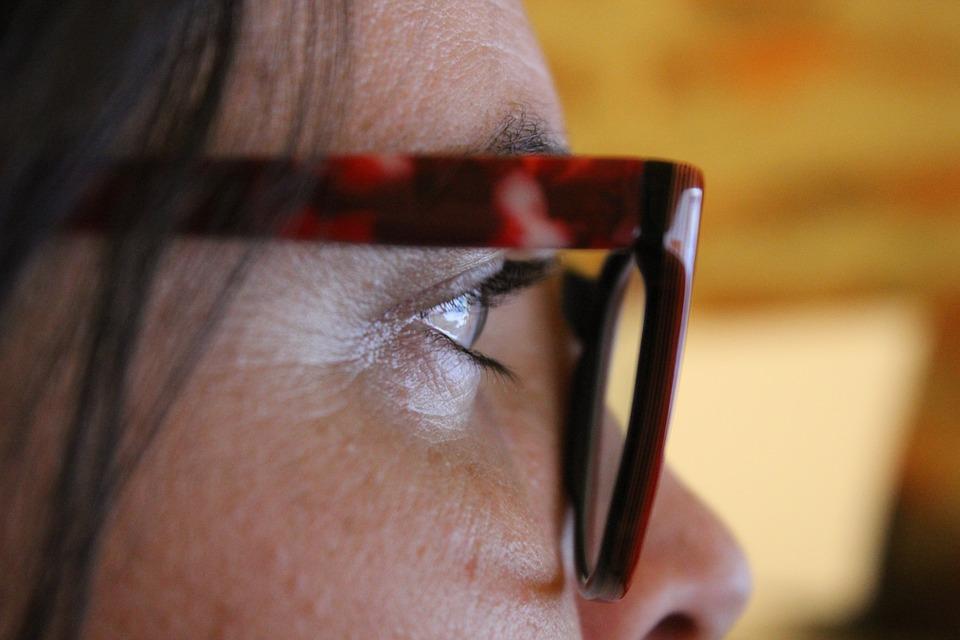 Look, Women, Lenses, Eyes, Beauty, Portrait, Face, Eye