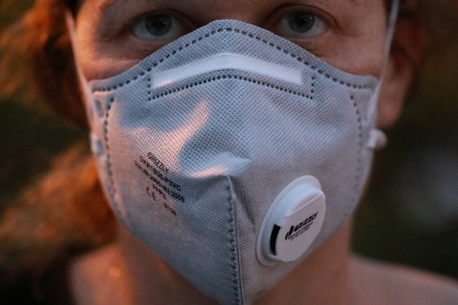 Masks to protect against COVID