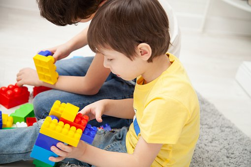 Games, Kids, Entertainment, Constructor