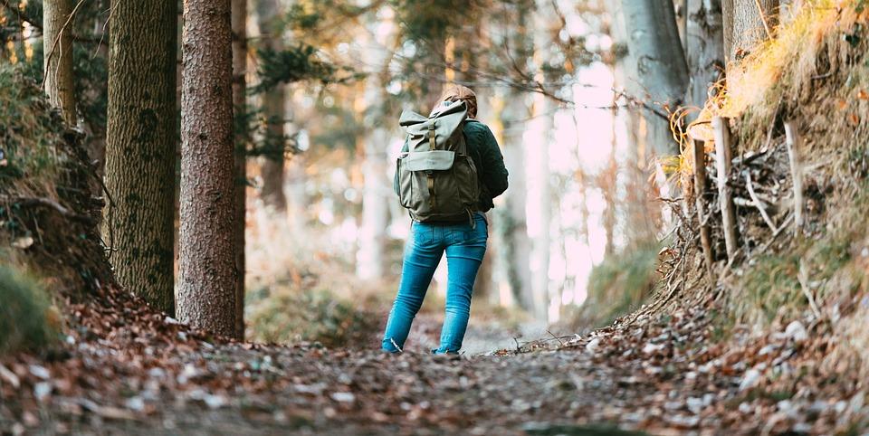 【戶外豆知識】野外迷途的自救6大步驟 #等待救援333原則