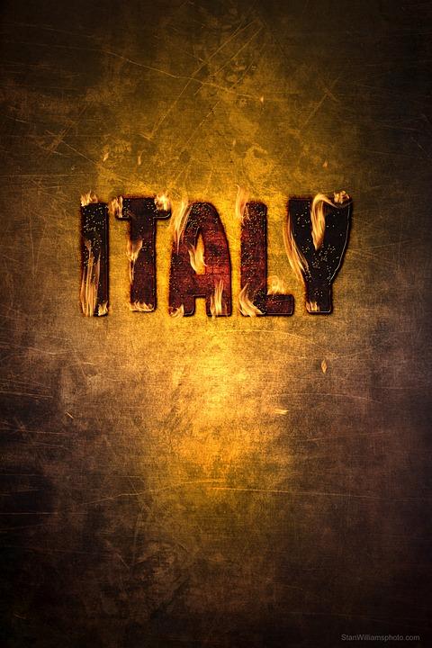Italy, Corona, Virus, Covid-19, Pandemic, Coronavirus