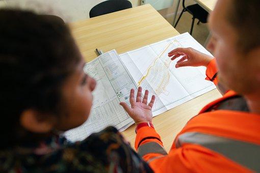 funcionamiento de la ingeniería civil