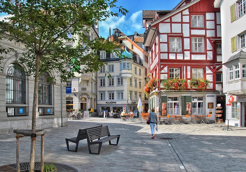 Innenstadt, Bern