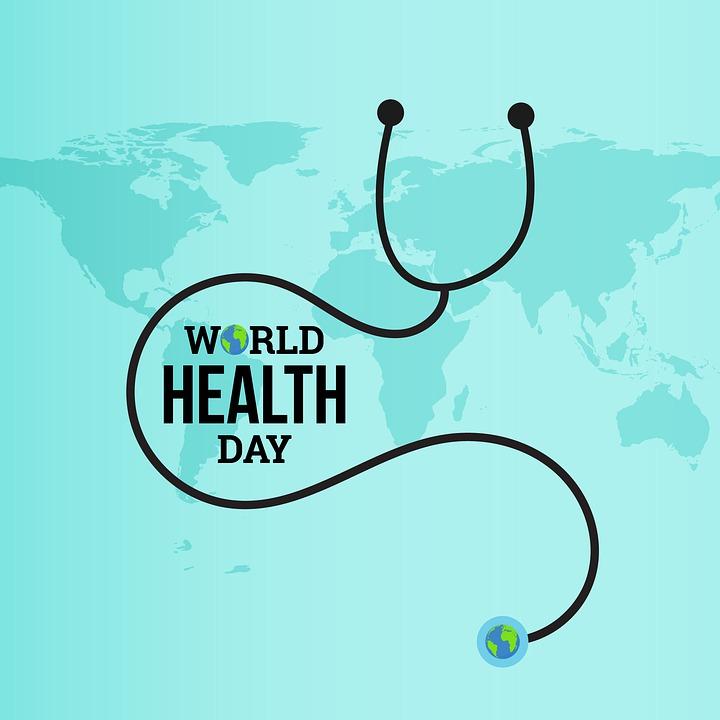 World Health Day, Health Day, World, Health, Day, Heart