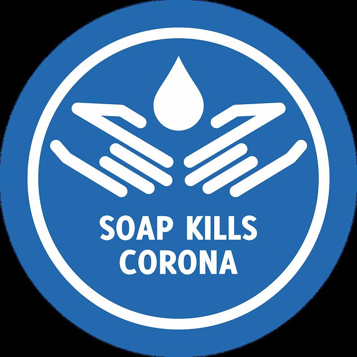 Soap, Wash Hands, Corona, Virus, Coronavirus, Pandemic