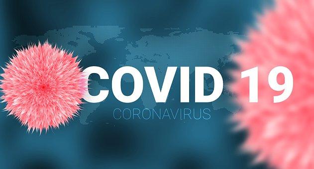 Covid19, Corona, Virus, Coronavirus