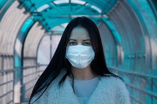 Не каждая маска защищает от вирусов