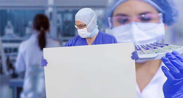 «Частный V.I.P. тест на коронавирус для общественности религиозных» продаются без разрешения Министерства здравоохранения