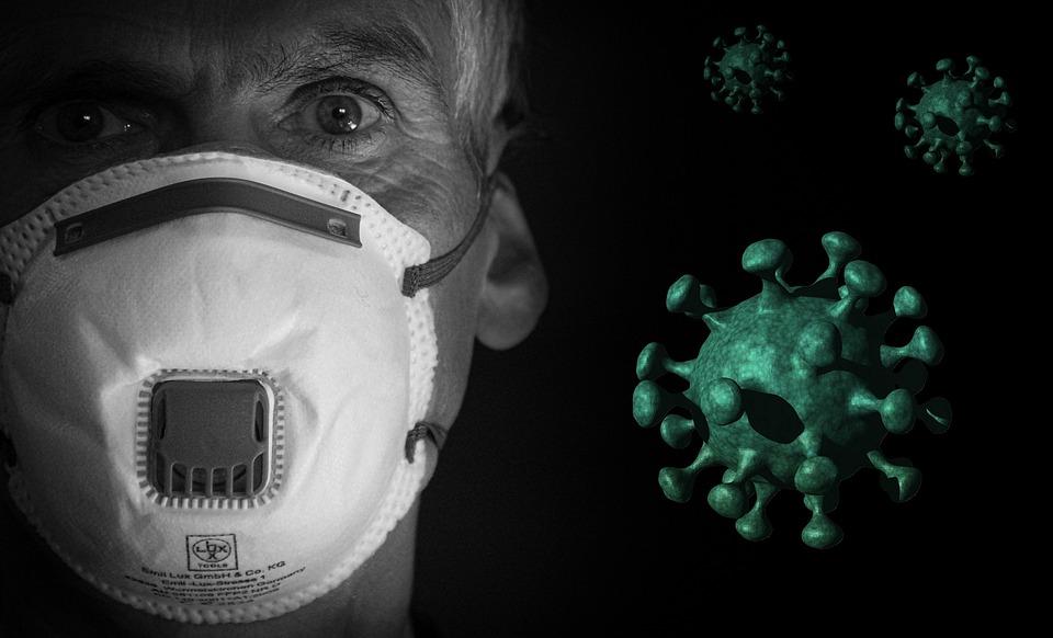 Coronavirus Update: Coronavirus Mask Protection, Coronavirus Memes, Coronavirus Outbreak