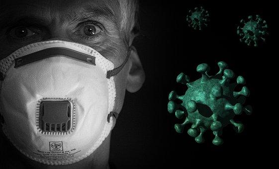 Coronavirus, Mask, Protection, Corona