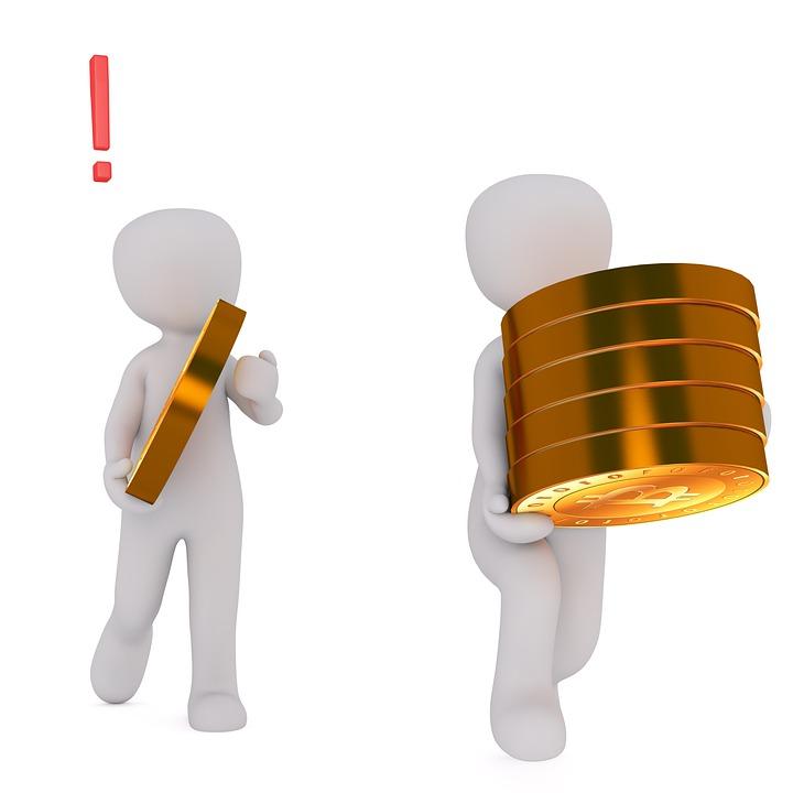 Bitcoin, Gold, Alternative Currency, Money, Crash
