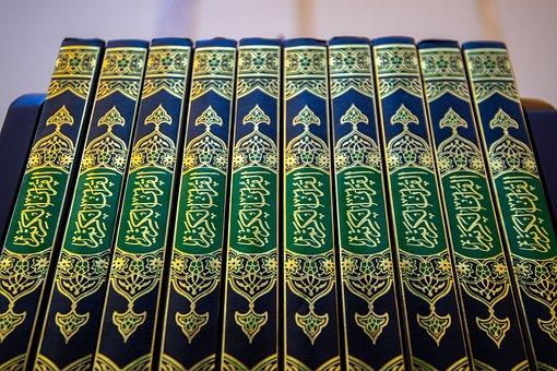 Quran, Buku, Suci, Muslim, Islam, Agama