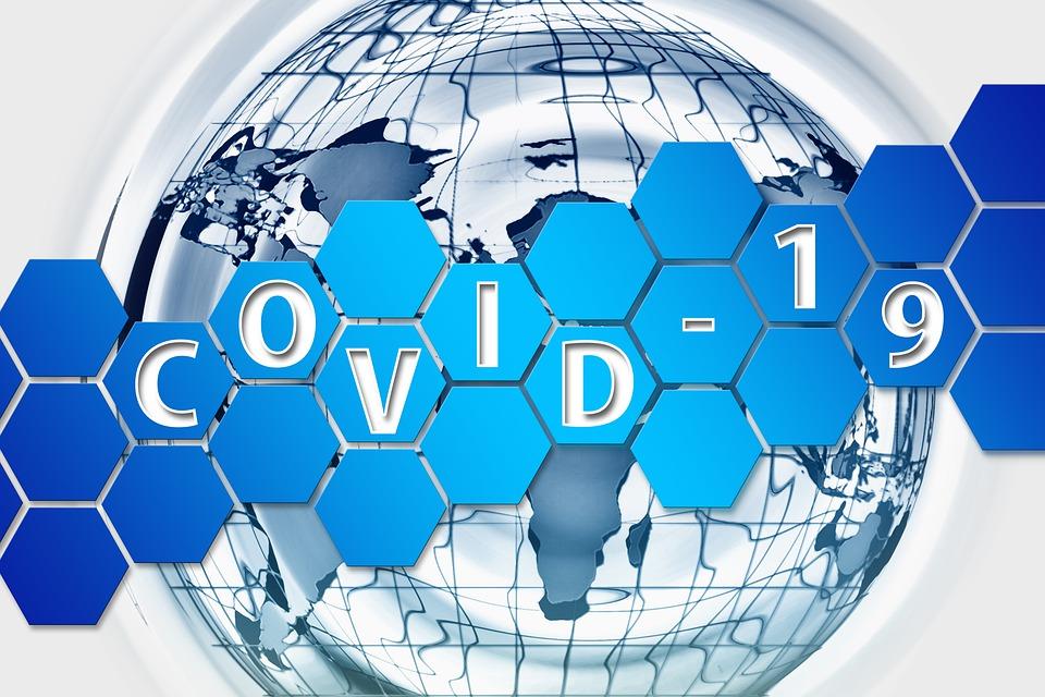 Covid-19, Coronavirus, Distance, Globe, Terre, Contact