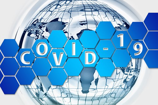 Covid-19, Coronavirus, Distance, Globe