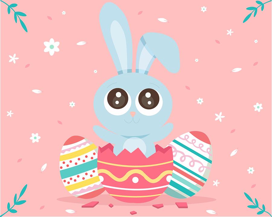 Pascua, Conejo