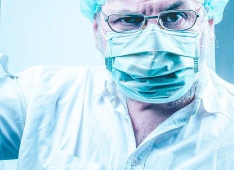 医療, Covid-19, V, ウイルス, コロナ, 検疫, 感染症, マスク