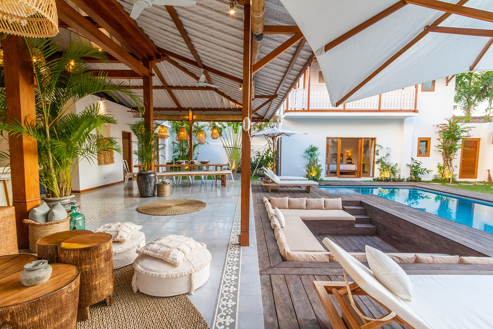 home and villa interior designers kolkata - zadinteriors