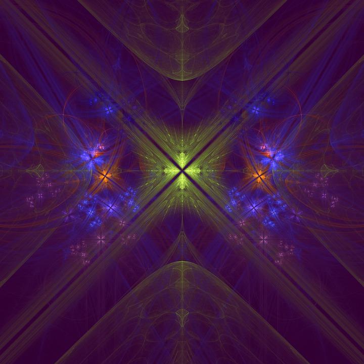 神秘幻想背景 Pixabay上的免费图片