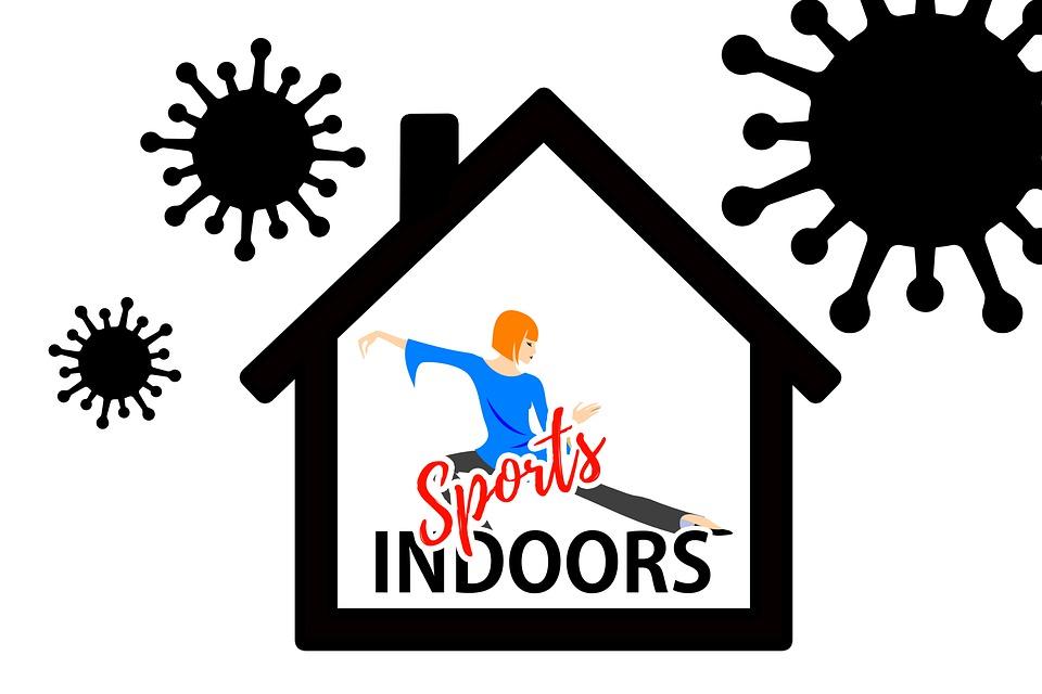 Sport All'Interno In Casa - Immagini gratis su Pixabay