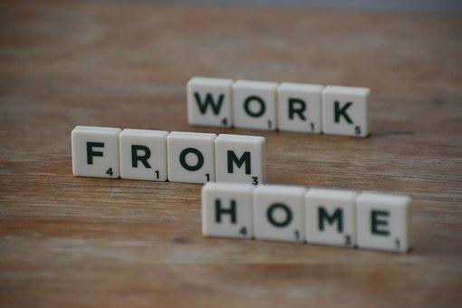 Scrabble, Words, Letters, Wooden