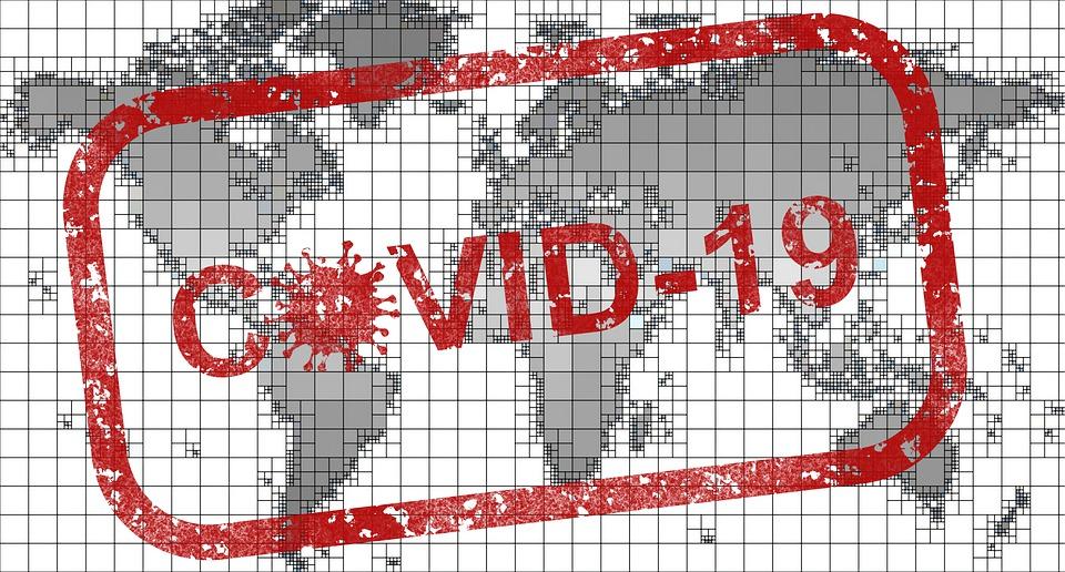 Covid-19, Virus, Coronavirus, Pandemia, Infección