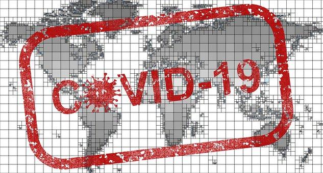 Covid-19, Virus, Coronavirus, Pandémie