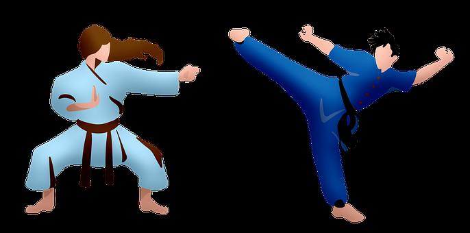 300+ darmowych obrazów z kategorii Karate i Walka - Pixabay