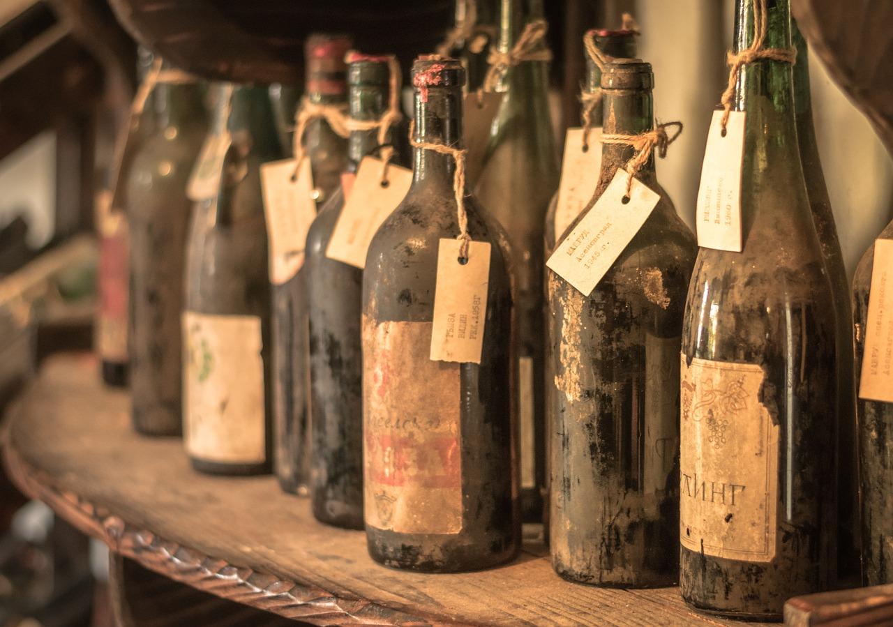 Čo majú spoločné jadrové zbrane a kvalitné víno?
