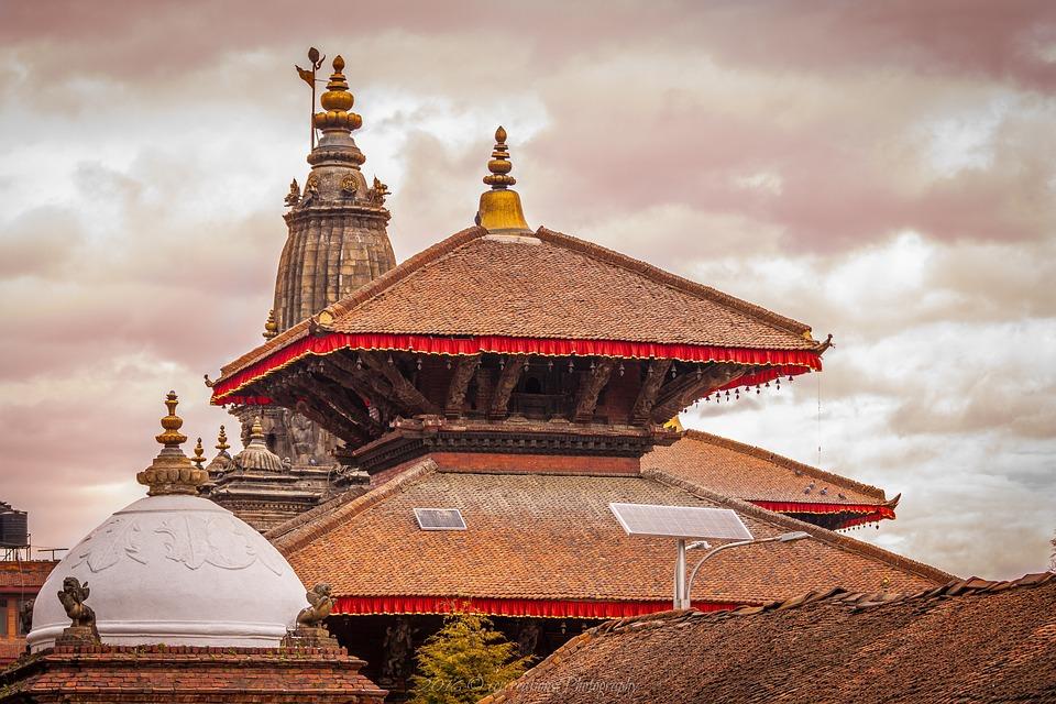 Circuit touristique au Nepal