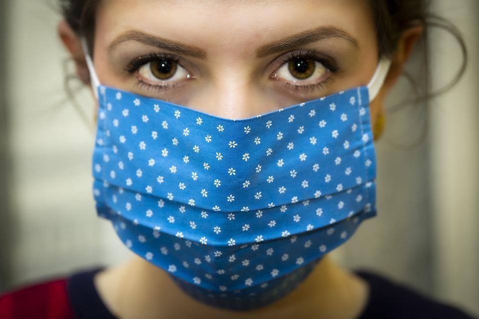 Covid-19, Masker, Coronavirus, Corona, Virus