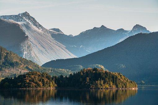 Norway,