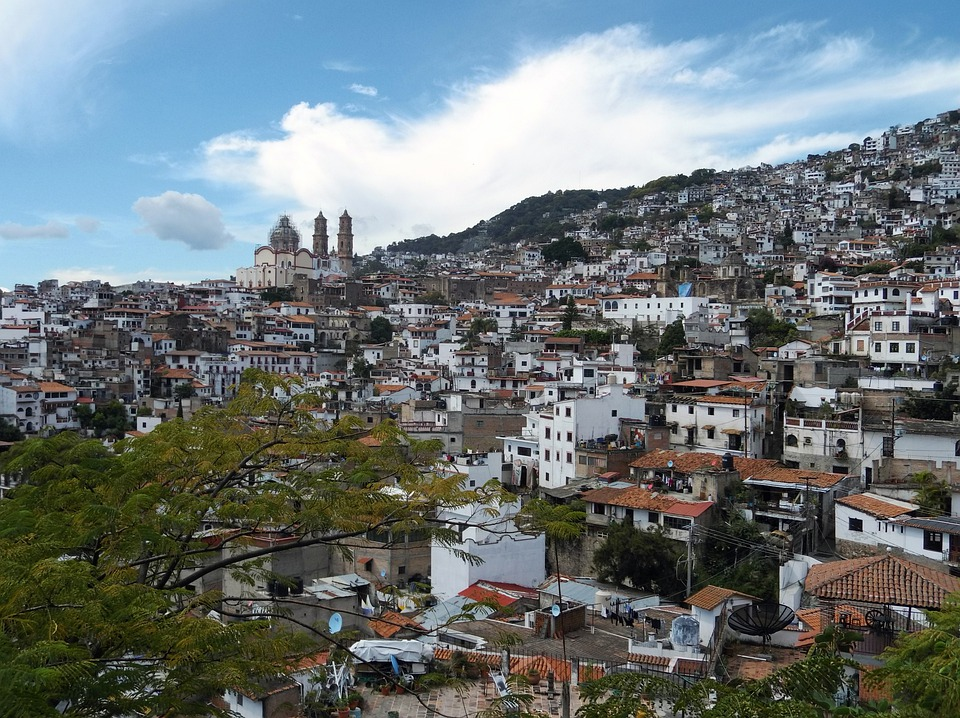 People Taxco Mexico Free Photo On Pixabay