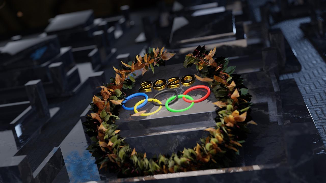 Olimpiadi Tokyo 2020 - Immagini gratis su Pixabay