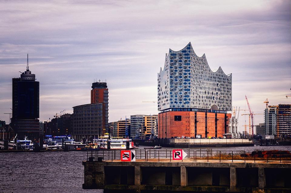 Diese Bauwerke in Hamburg sollten sie gesehen haben