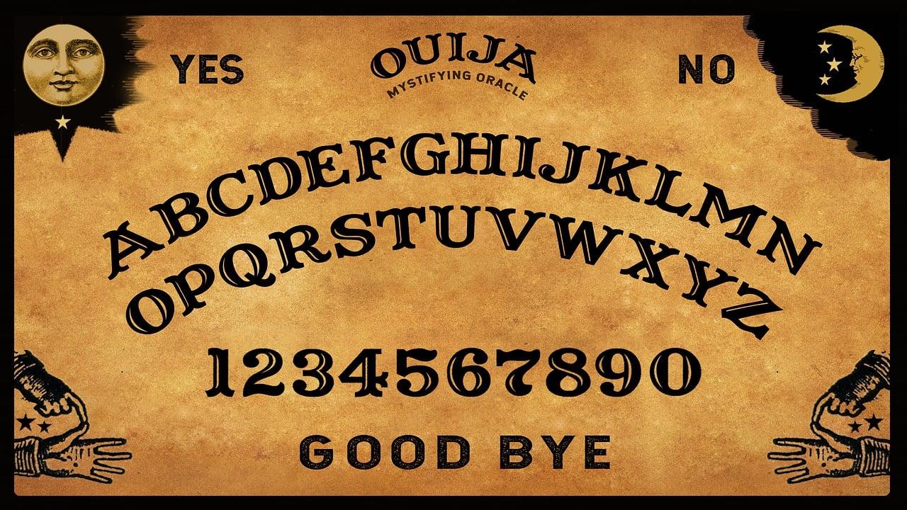 Quiji Board