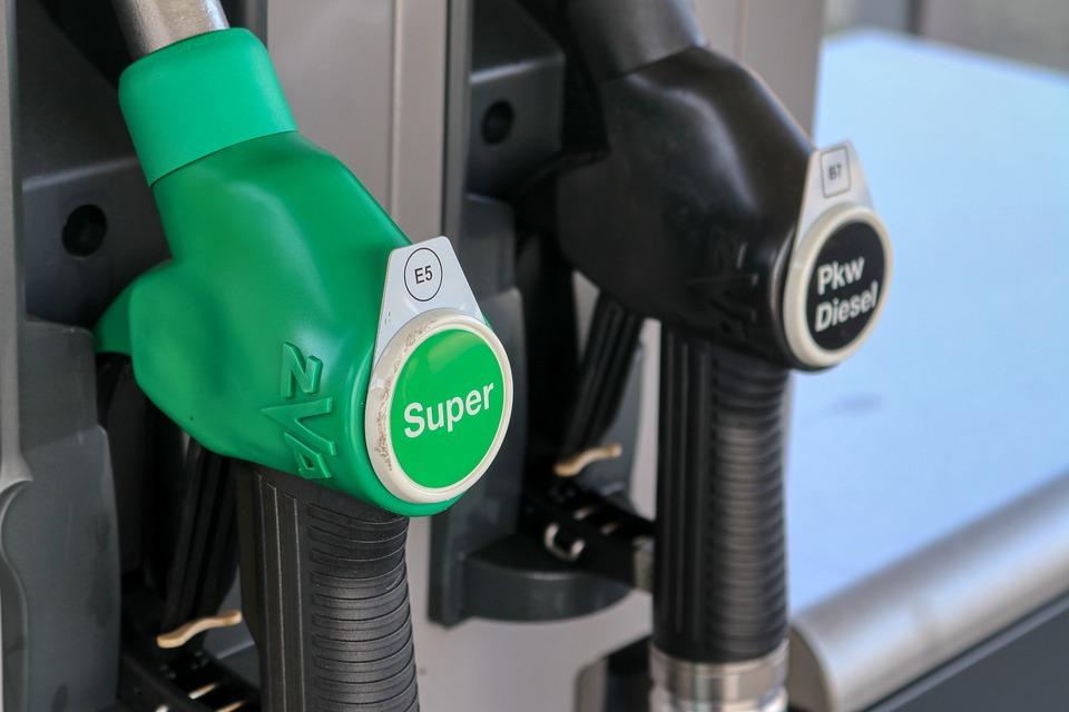 Refuel, Petrol, Fuel, Gas Station, Oil, Gas Pump