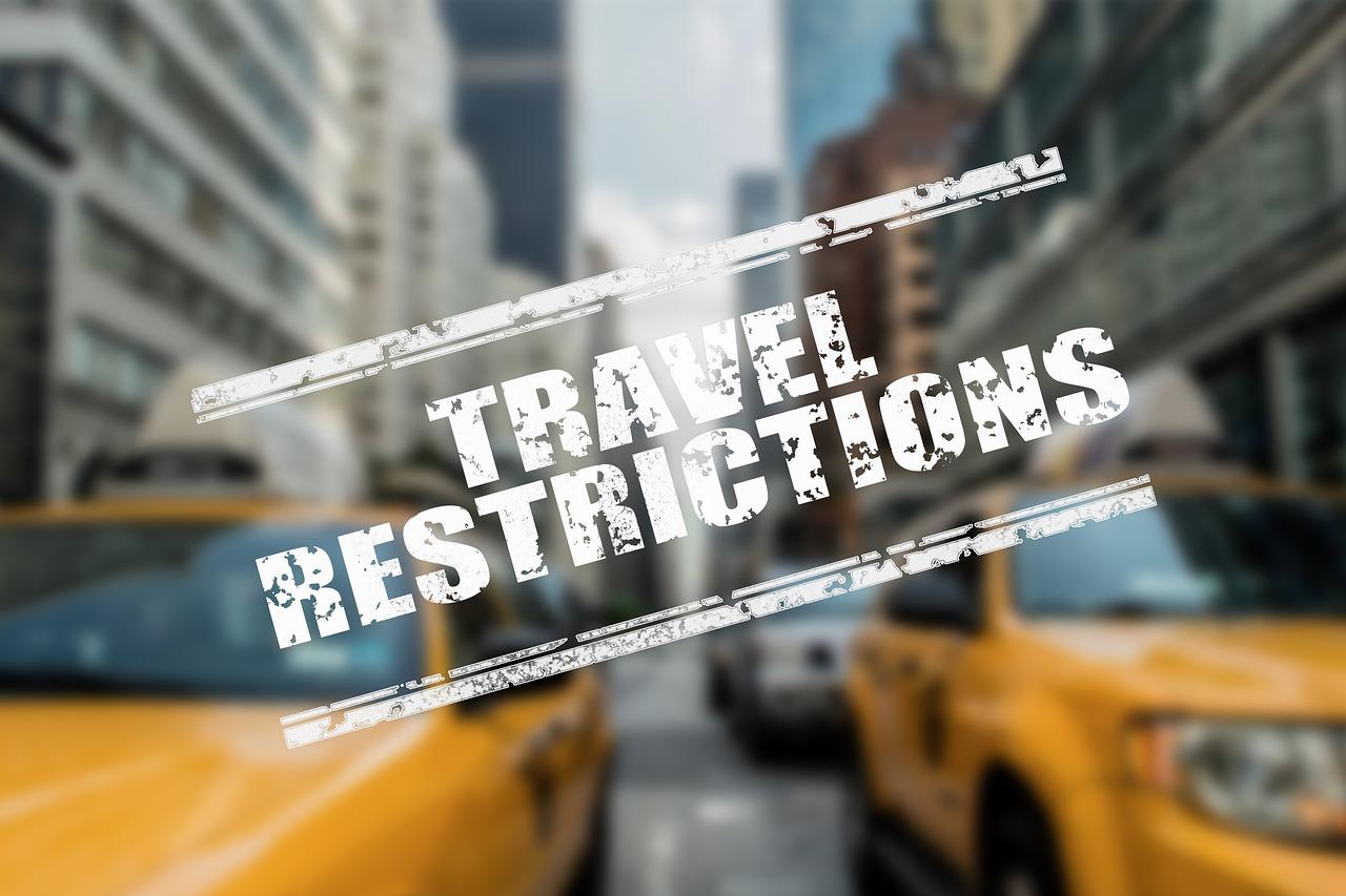 South Korea Travel Restrictions