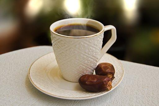 Coffee Culture In Saudi Arabia