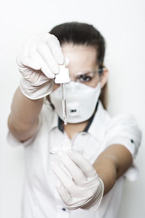 Coronavirus, Covid, Covid-19, Pandémie, L'Épidémie